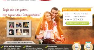 Bildkontakte.de - Die Partnersuche im Internet