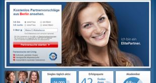 ElitePartner.de - Die Partnersuche im Internet