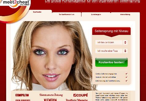 Dating plattformen deutschland