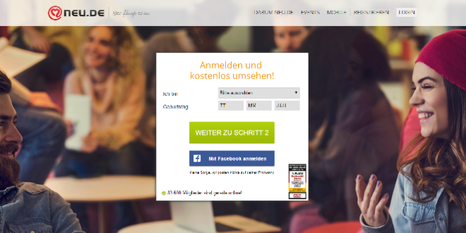 Coole benutzernamen für online-dating-sites
