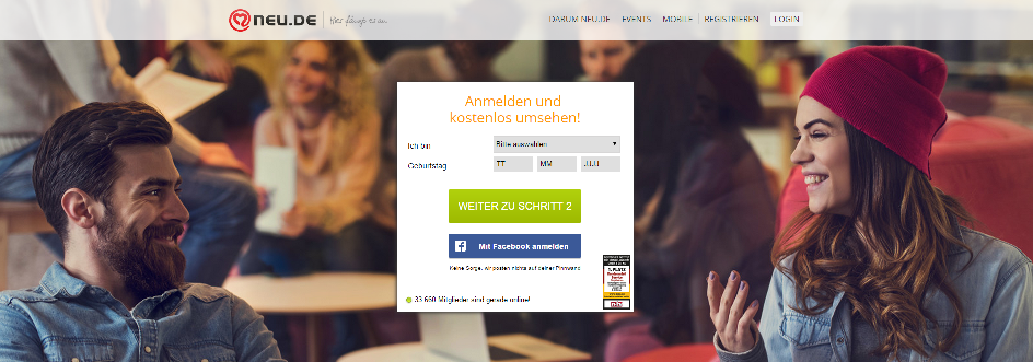 Noble benutzernamen für dating-sites
