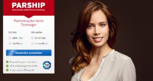 Parship.de - Die Partnersuche über Internet