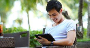 Partner im Internet - Das große Glück mit nur einem Klick?