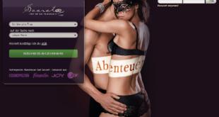 secret.de - Die Partnersuche im Internet