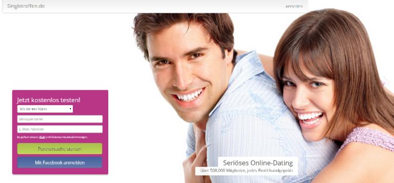 Gute partnersuche internet